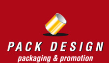 Pack Design - packaging & promotion